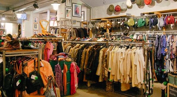 La moda passa, ma poi torna: soluzioni per acquisti responsabili