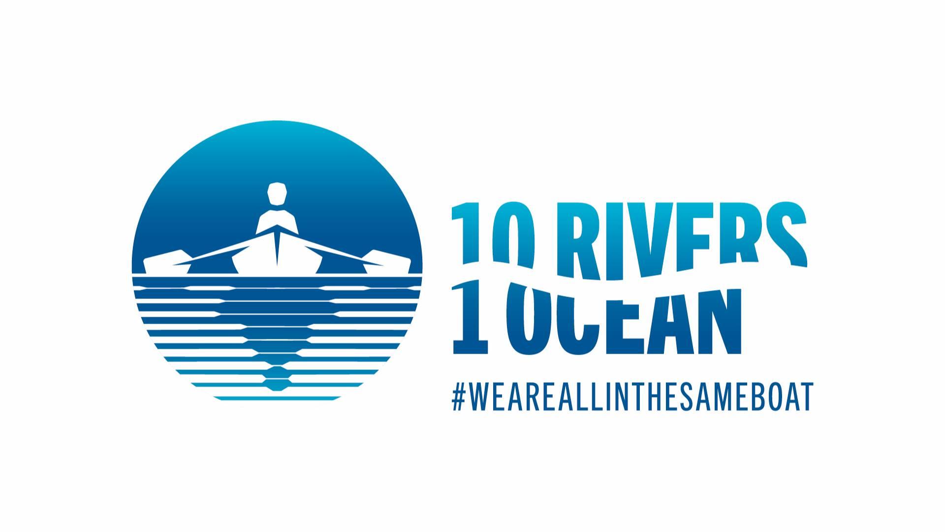 Alex Bellini: 10 RIVERS – 1 OCEAN per risvegliare le coscienze