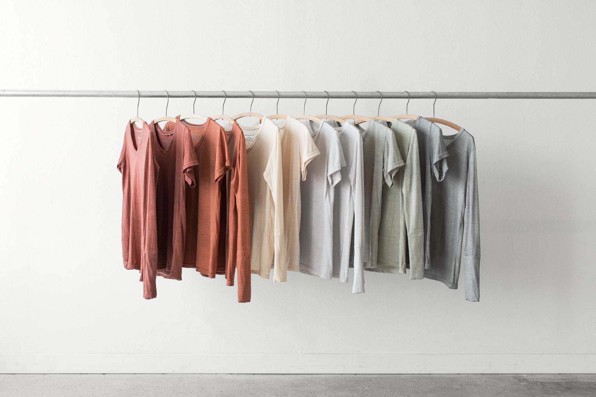 Slow Fashion: quando la moda diventa ecosostenibile