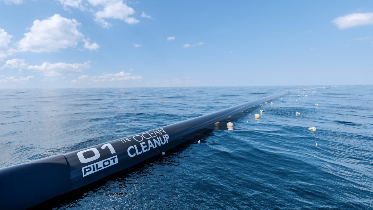 The Ocean Cleanup funziona: traguardi e dubbi
