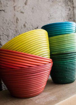 """""""Precious Plastic Lab Pinzolo"""" e il riciclo domestico"""