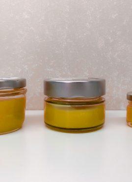 Autoproduzione: creme corpo e viso con cera d'api e olio EVO