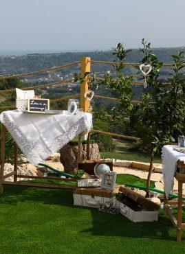 Viridi Wedding e l'organizzazione di matrimoni 100% green