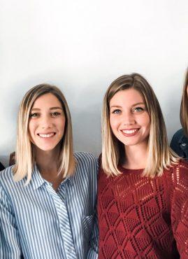 """""""Storie Sfuse"""": l'iniziativa di 4 giovani donne per l'ambiente"""