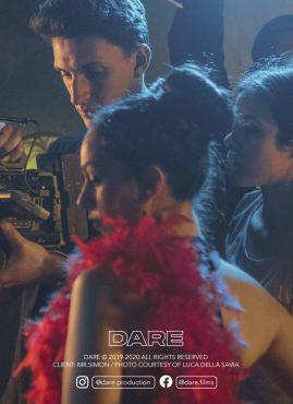 """""""Dare"""": la casa di produzione video con i set 100% plastic-free"""
