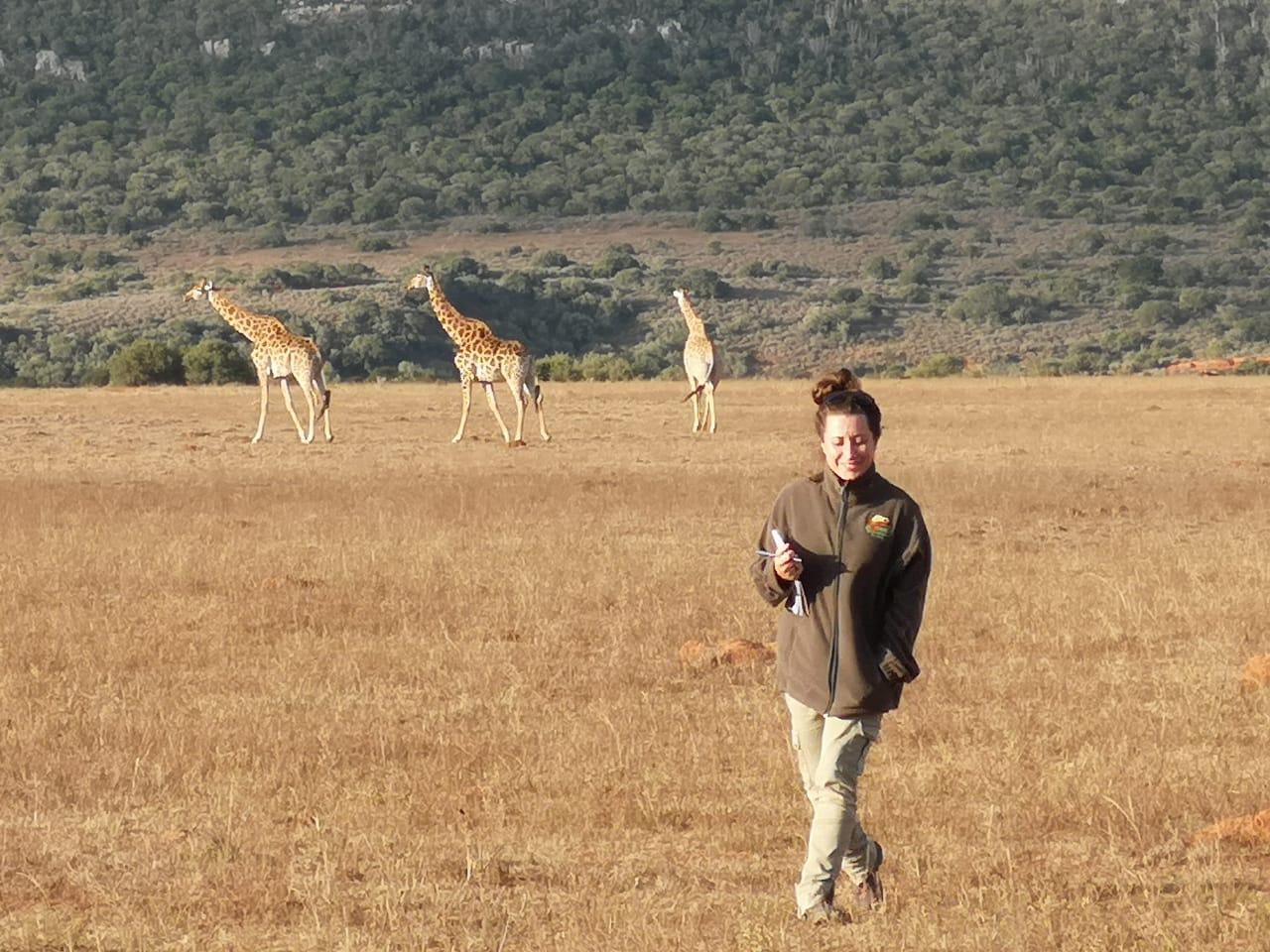 Etologia Etica: Chiara grasso e il turismo sostenibile