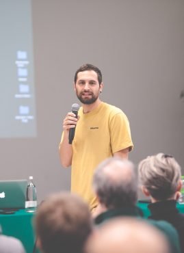 La storia di Lorenzo e le sue strategie di crescita sostenibile