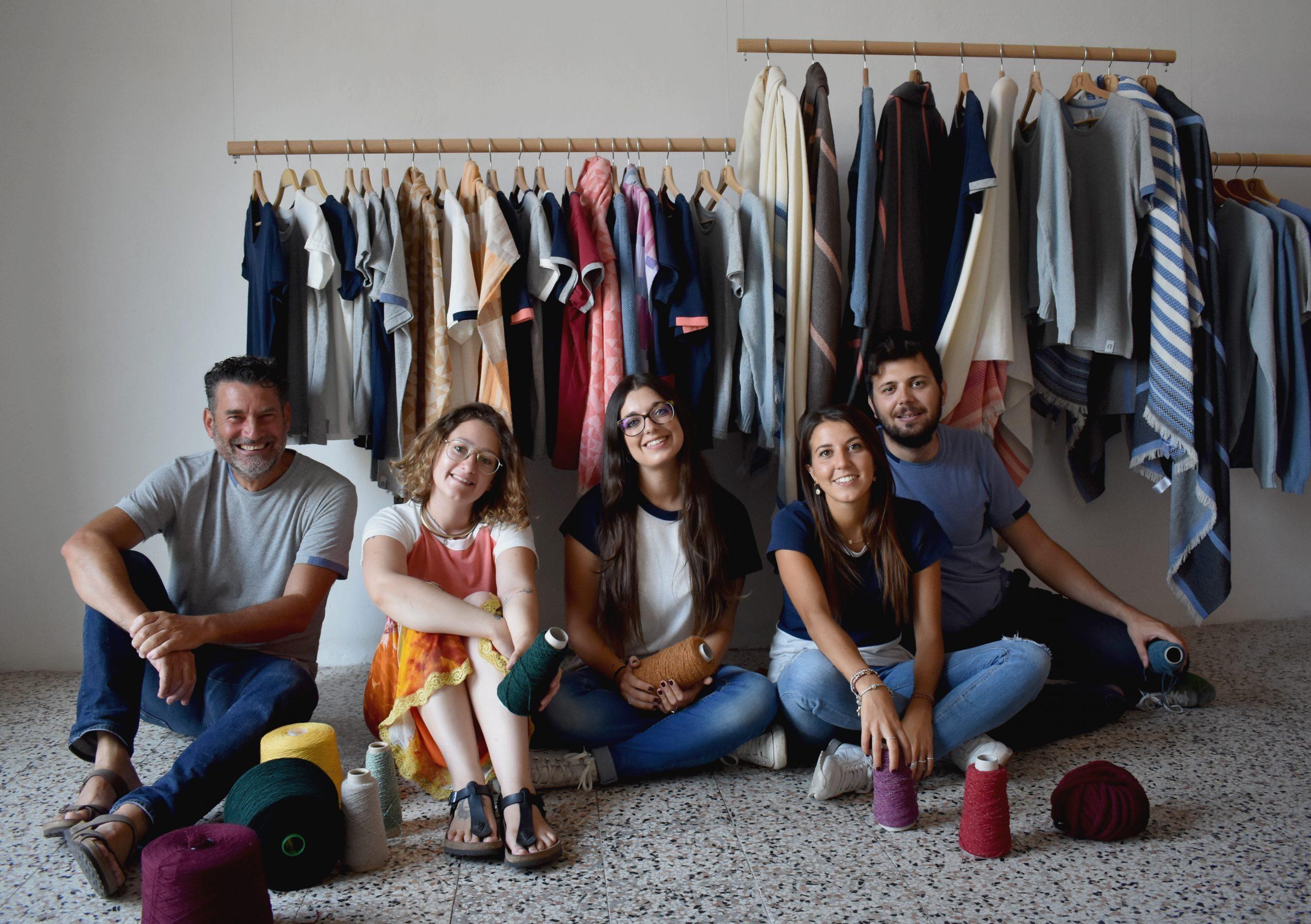 Moda etica: Rifò e l'abbigliamento dai tessuti rigenerati