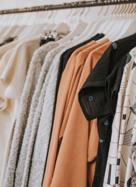 Slow Fashion Season: 3 mesi di acquisti consapevoli