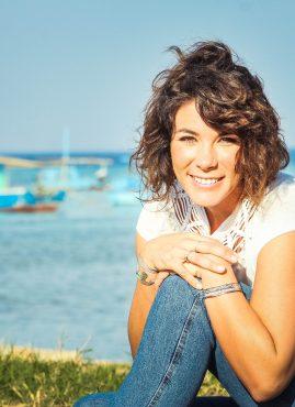PIANETA OCEANO: intervista a Mariasole Bianco