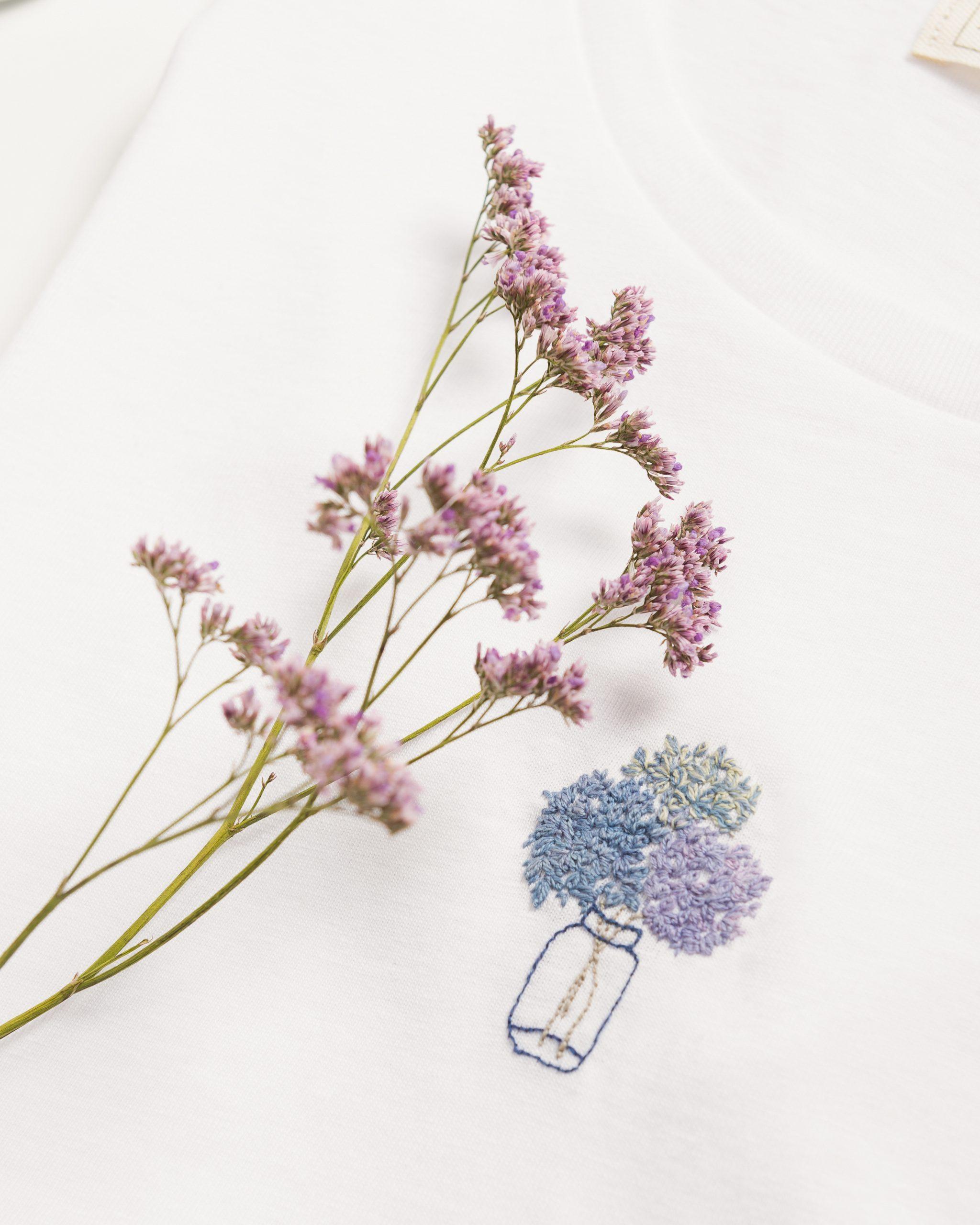 Flower Powder: artigianato e la storia di Marta