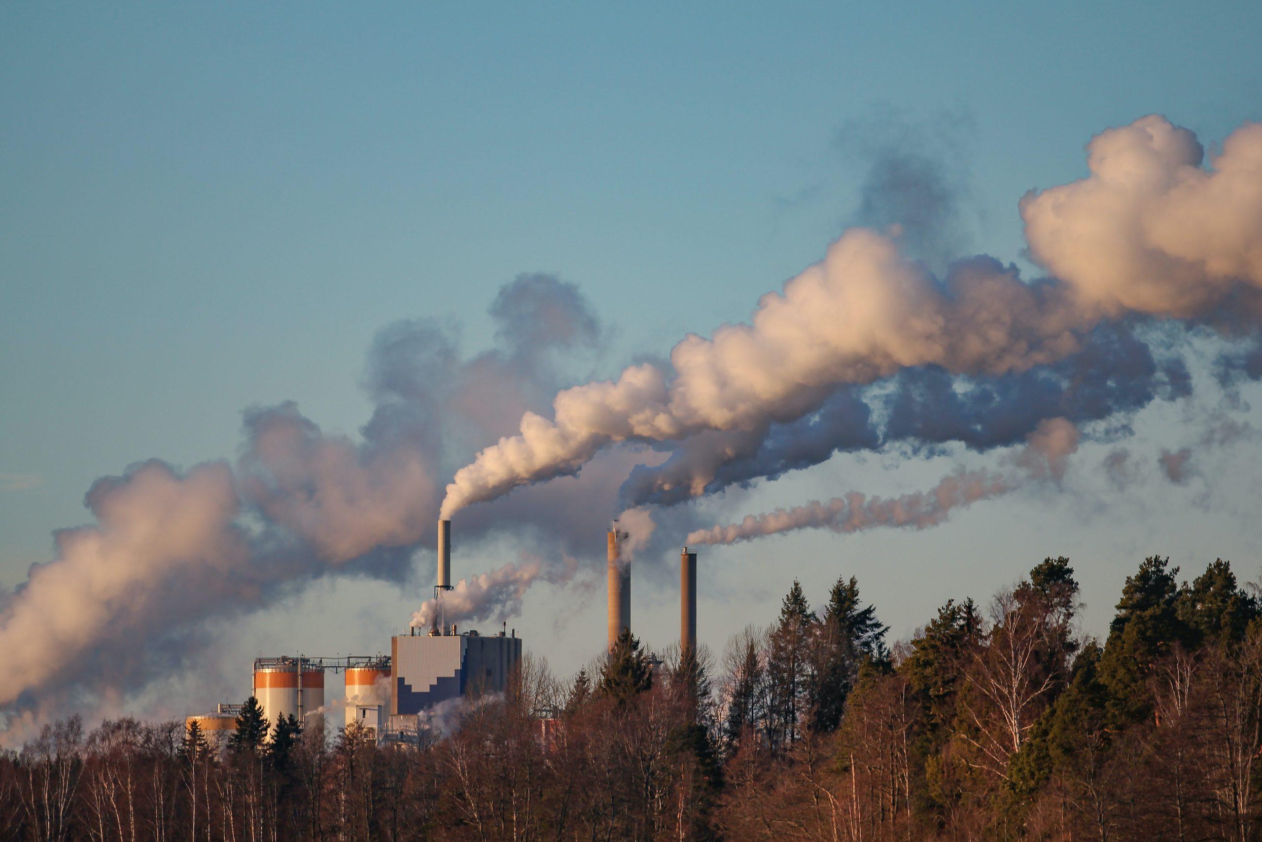 Il profondo legame tra inquinamento e salute